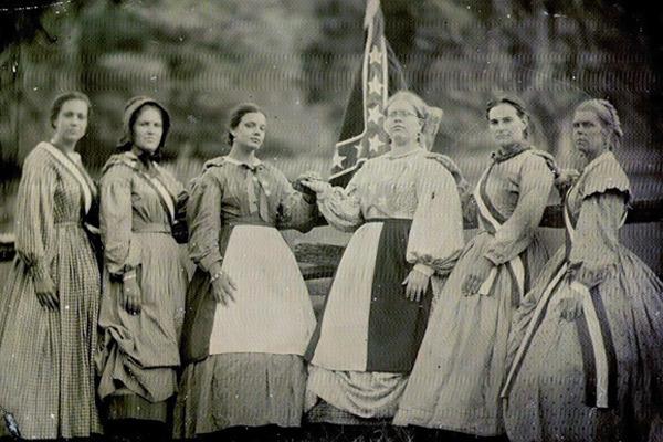 porn Civil war women