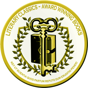 literary classics GOLD AWARD SEAL