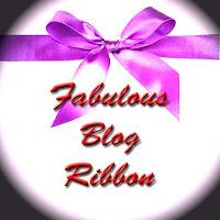 Fabulous Blog Ribbon2